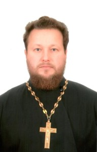 Протоиерей Дмитрий